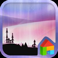 Aurora dodol theme 4.1