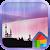 Aurora LINE Launcher Theme file APK Free for PC, smart TV Download