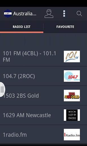 澳大利亞廣播電台