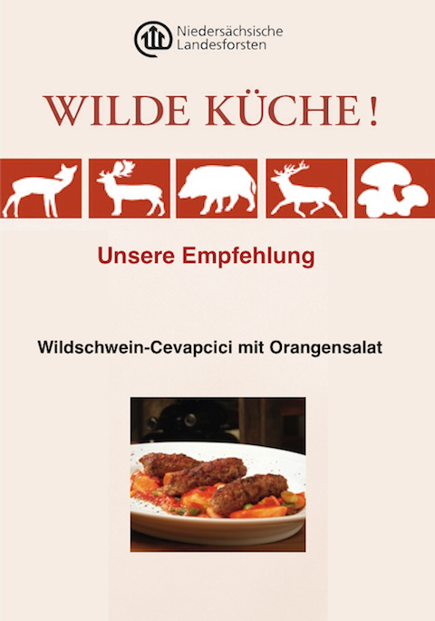 wilde küche - android apps on google play
