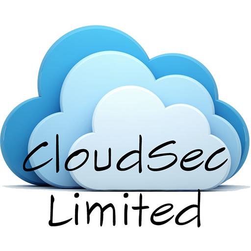 CloudSec Limited LOGO-APP點子