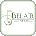Belair National Park Golf Crs icon