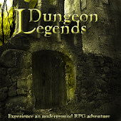 Dungeon Legends RPG Free