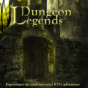 Dungeon Legends RPG Free for PC and MAC