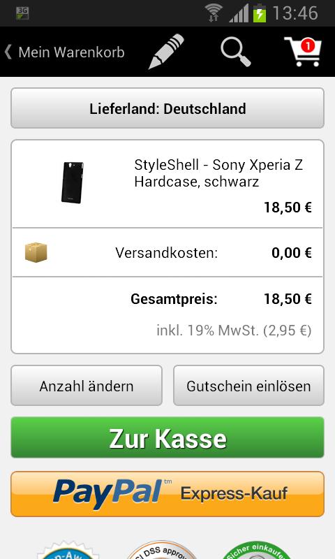 App4Zub- screenshot