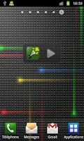 Screenshot of Fart Soundboard