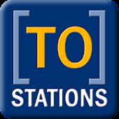 TOBike Stations