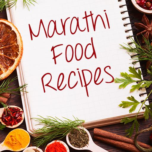 Marathi Food Recipes 書籍 App LOGO-APP開箱王