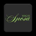 VOGUE SPOSA icon