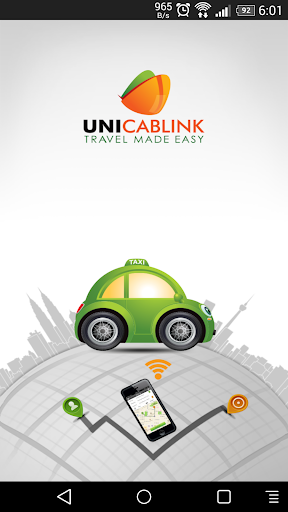 Unicablink
