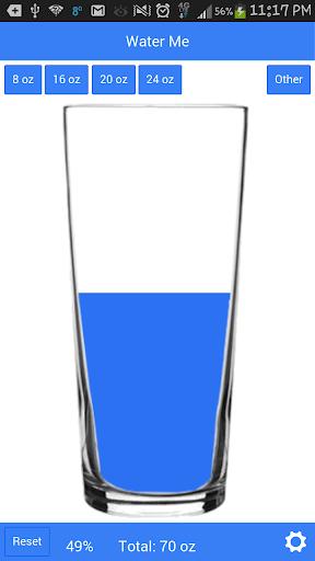 Water Me - Ways2BHealthy