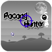 Ghost/Pocong Hunter