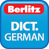 German<->English Berlitz