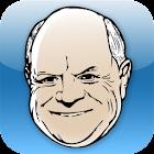 Don Rickles' Mr. Warmth App icon
