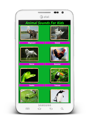 Animal Sounds - Fun Toddler Game on the App Store - iTunes - Apple