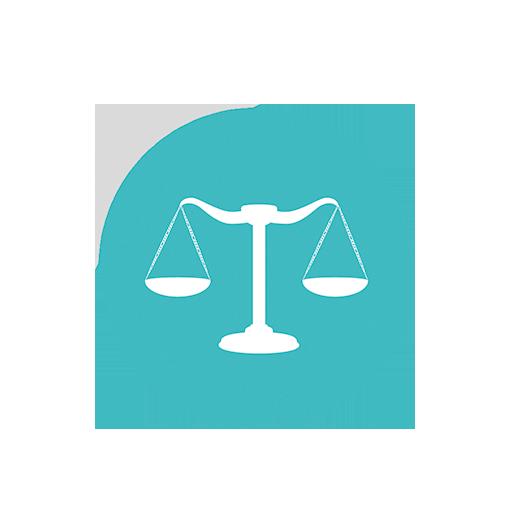 Online Avukat LOGO-APP點子