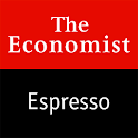 The Economist Espresso icon