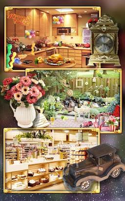 Hidden Objects - Home Makeover screenshot