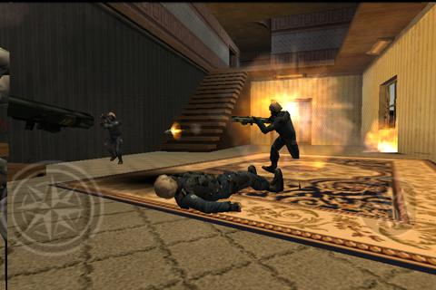 Counter Fire 2 android