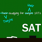 SAT Writing Exam Prep icon