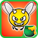 Little Flying Bee Escape icon