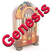 Genesis JukeBox