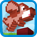 Flappy Puppy icon