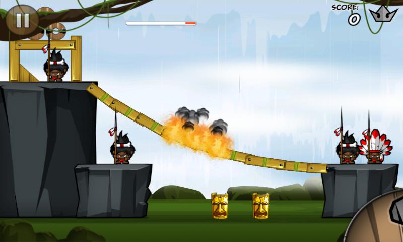Siege Hero screenshot #15