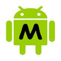 Morseroid(Donate) logo