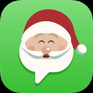 Download App Text to Santa: Wishlist App - iPhone App