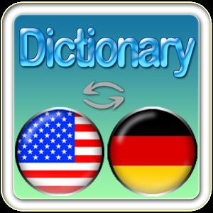 英語-德語詞典 教育 LOGO-阿達玩APP