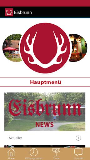 Eisbrunn