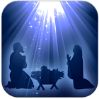 Be Born in Us Today Devotional icon