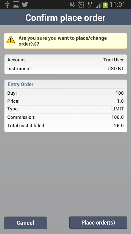 Tradingview android app - FOREX Trading