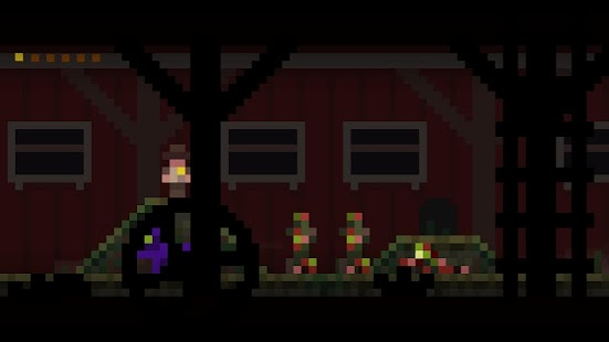 The Running Dead- screenshot thumbnail
