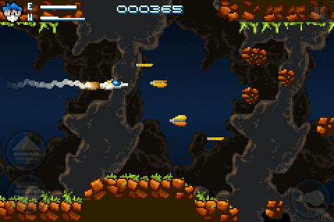 Neoteria FREE- screenshot