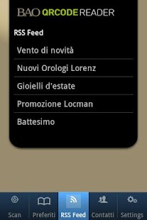 Bao Gioielli- screenshot thumbnail