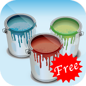 Color Confusion Free for PC and MAC