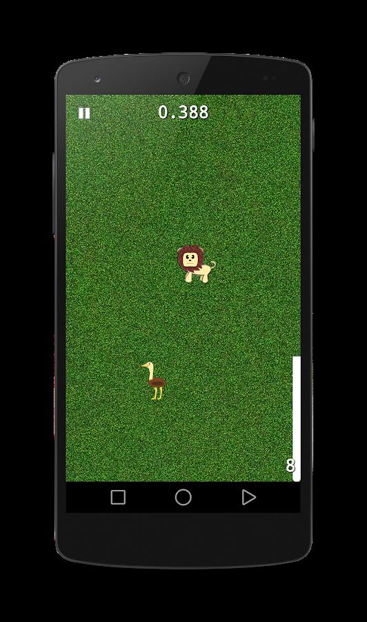 Tap Rush - screenshot