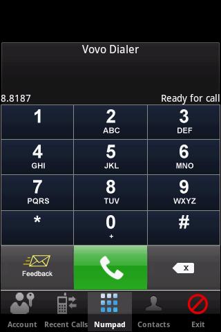 【免費通訊App】VoVo Dialer-APP點子