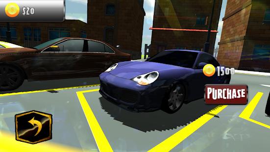 3D Car Park - screenshot thumbnail