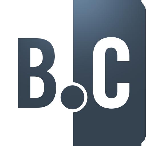 Boursier.com LOGO-APP點子