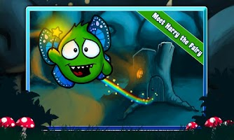 Screenshot of Harry the Fairy