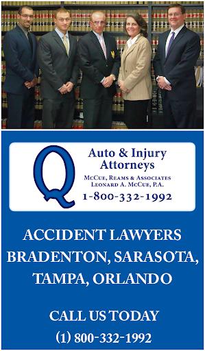 Q Law Accident App