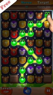 Puzzle Pets Line Screenshot 17