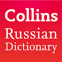 Collins Russian Dictionary TR