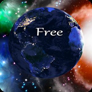 3D Earth Live Wallpaper 1 36 Apk, Free Personalization