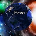 3D Earth Live Wallpaper icon
