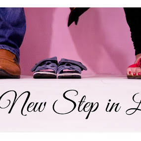A new Step in Life by Shrey Chohan - People Maternity ( love, maternity, dad, couple, photo, mom )