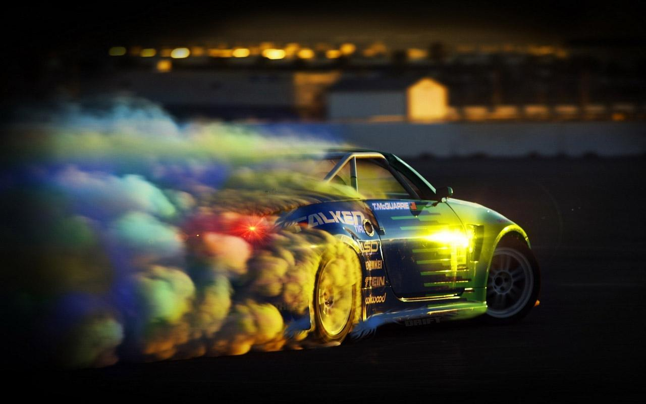Drift Cars Hd Wallpaper Google Play Store Revenue